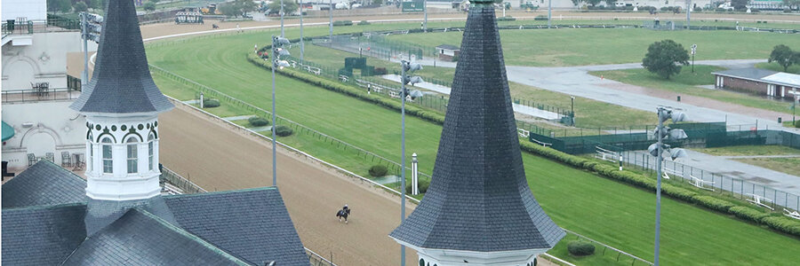 Churchill Downs Horse Racing Odds & Picks for Thursday, May 21