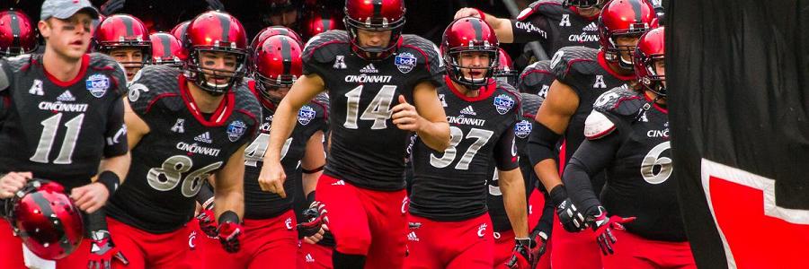 UConn vs Cincinnati College Football Betting Preview