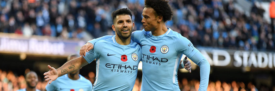 Schalke 04 vs Manchester City UEFA Champions League Odds & Analysis.