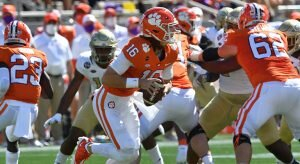 Clemson Vs Syracuse Expert Analysis - 2020 NCAAF Betting