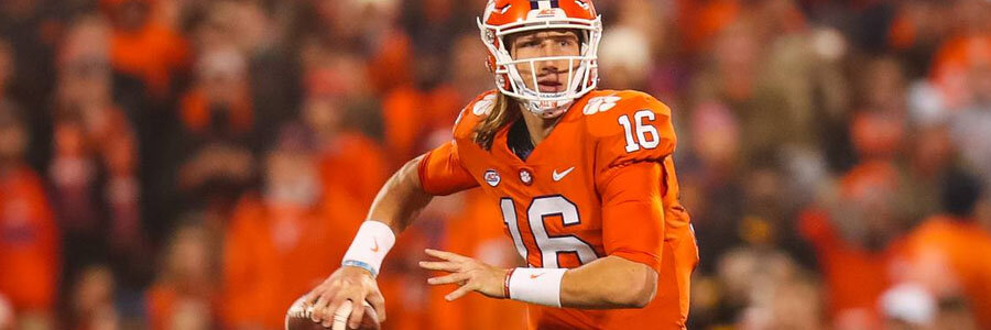 Alabama vs Clemson is set to become an instant classic.