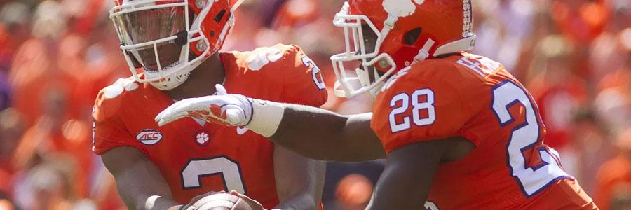 Expert Analysis & College Football Week 7 Parlay Picks.
