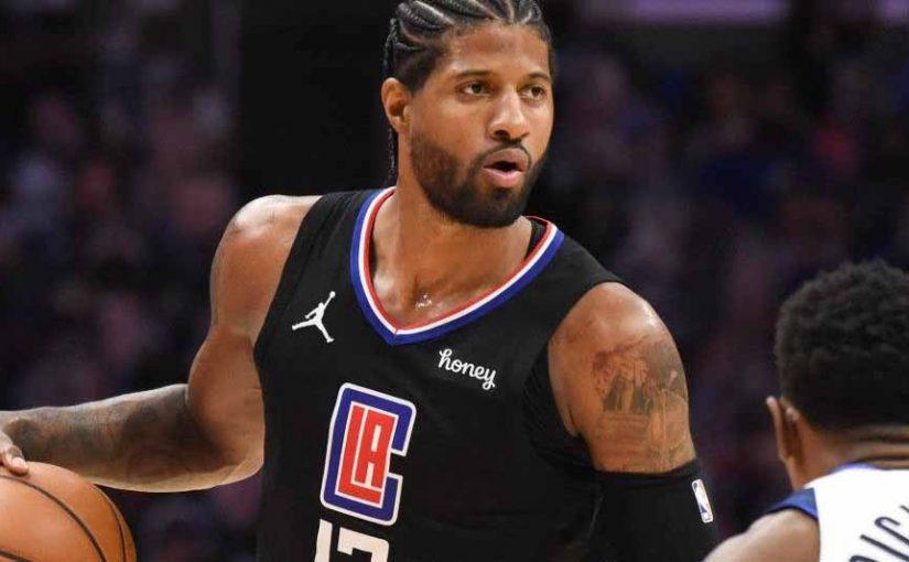 Clippers vs Mavericks Game 6