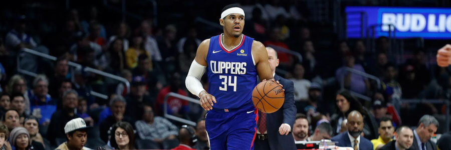 How to Bet Clippers at Spurs NBA Spread & Expert Pick.