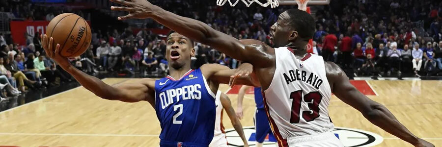 Clippers vs Pacers NBA Odds, Preview & Pick.