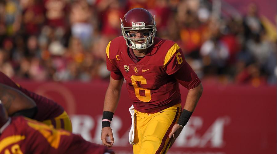 Cody Kessler USC Football