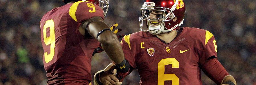 Cody Kessler USC Trojans