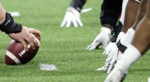 College Football Games of Week 1