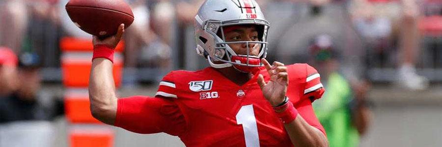 College Football Picks Week Nine (Ep. 743)