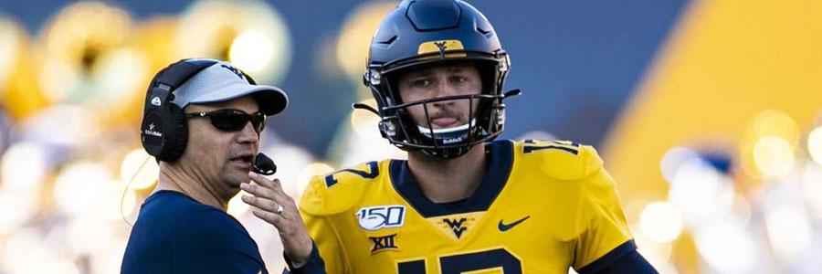 College Football Picks Week Seven (Ep. 737)