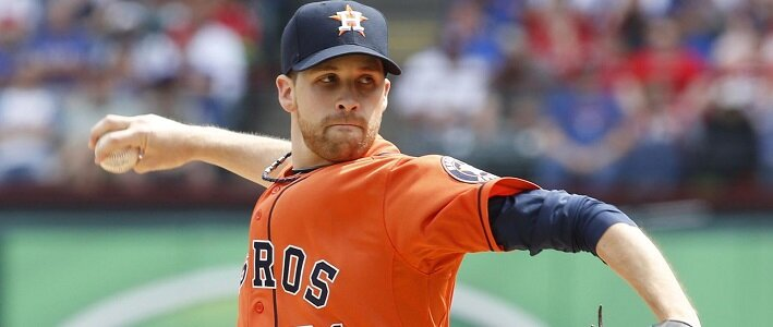 Houston Astros at Tampa Bay Rays Basebell Odds Pick