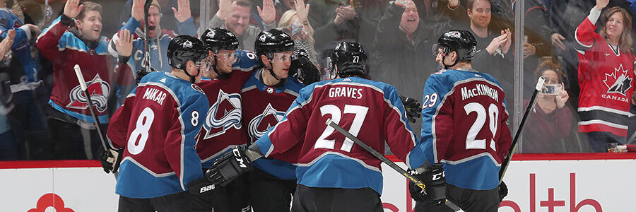 Colorado Avalanche 2020 NHL Season Analysis