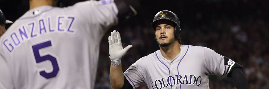Colorado should be your MLB Betting pick for Pirates vs Rockies on Tuesday Night.