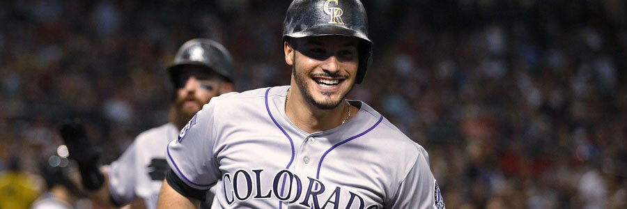 The Rockies come in as underdogs at the MLB Odds against the Astros.
