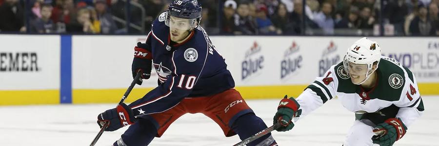 Blue Jackets at Lightning NHL Week 15 Betting Odds & Analysis.
