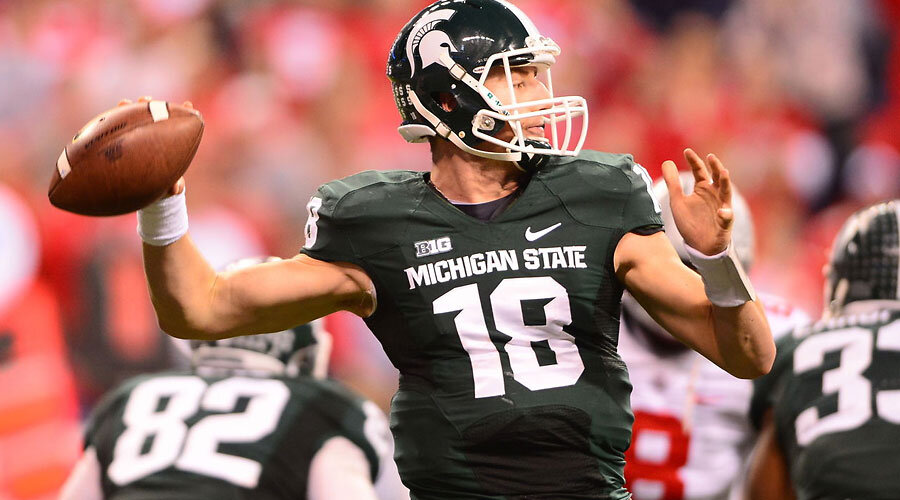 Connor-Cook