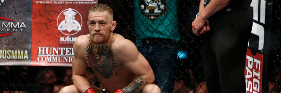 How Conor McGregor's Odds Compare Across Sports Betting Landscape