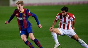 Copa Del Rey Final: Athletic Bilbao Vs Barcelona Expert Analysis