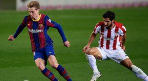 Copa Del Rey Final: Athletic Bilbao Vs Barcelona Expert Analysis