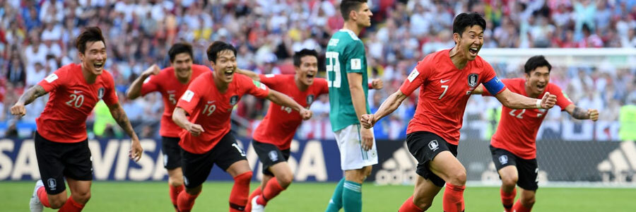 2018 World Cup Betting Review of Day 14 Action.