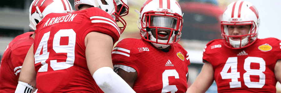 Georgia State at Wisconsin Betting Lines & Expert Pick