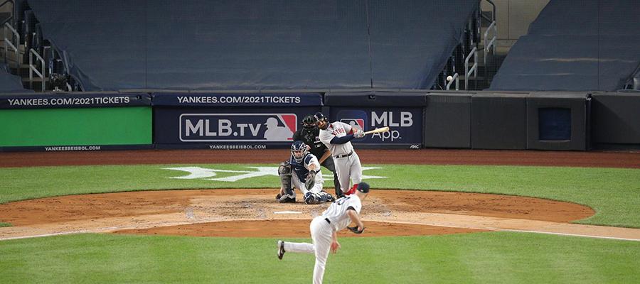 Coronavirus (COVID-19) MLB Update – August 17th Edition