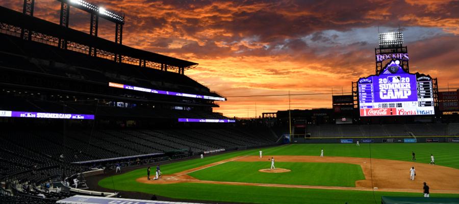Coronavirus (COVID-19) MLB Update – Dec. 30th Edition