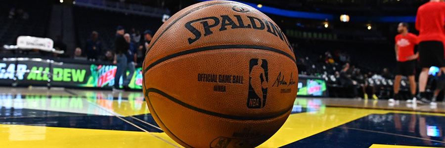 Coronavirus (COVID-19) NBA Update – April 27th Edition