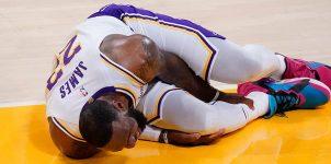 Coronavirus (COVID-19) NBA Update – Mar. 25th Edition