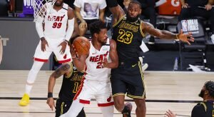 Coronavirus (COVID-19) NBA Update – October 6th Edition