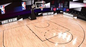 Coronavirus (COVID-19) NBA Update – September 1st Edition