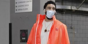 Coronavirus (COVID-19) NBA Update: Jayson Tatum Is Still Not at 100%