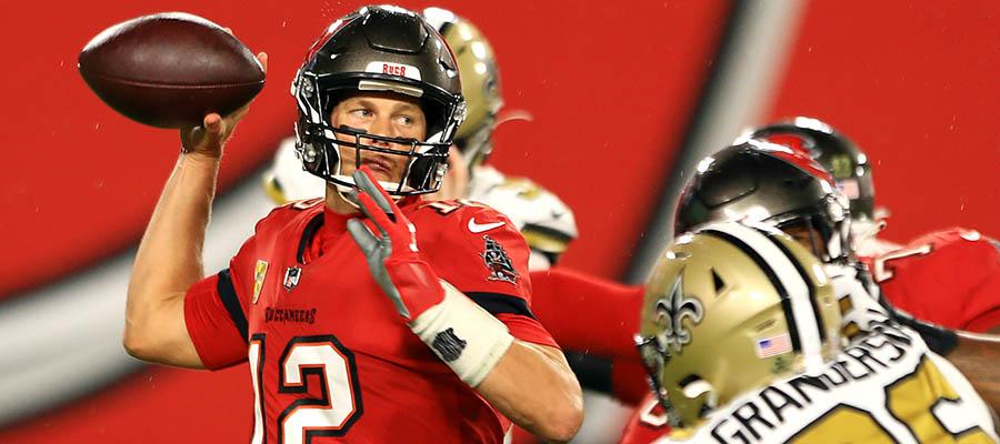 Coronavirus (COVID-19) NFL Update – November 10th Edition