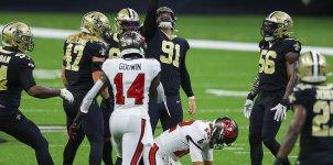 Coronavirus (COVID-19) NFL Update – September 15th Edition