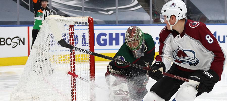 Coronavirus (COVID-19) NHL Update – August 18th Edition