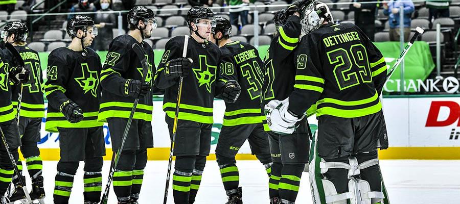 Coronavirus (COVID-19) NHL Update – Feb. 18th Edition