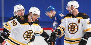 Coronavirus (COVID-19) NHL Update – Mar. 22nd Edition