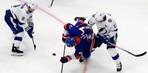 Coronavirus (COVID-19) NHL Update – September 15th Edition