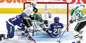 Coronavirus (COVID-19) NHL Update – September 22nd Edition