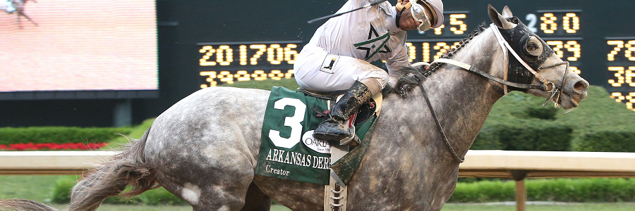 Creator's 2016 Preakness Stakes Odds Review and Prediction
