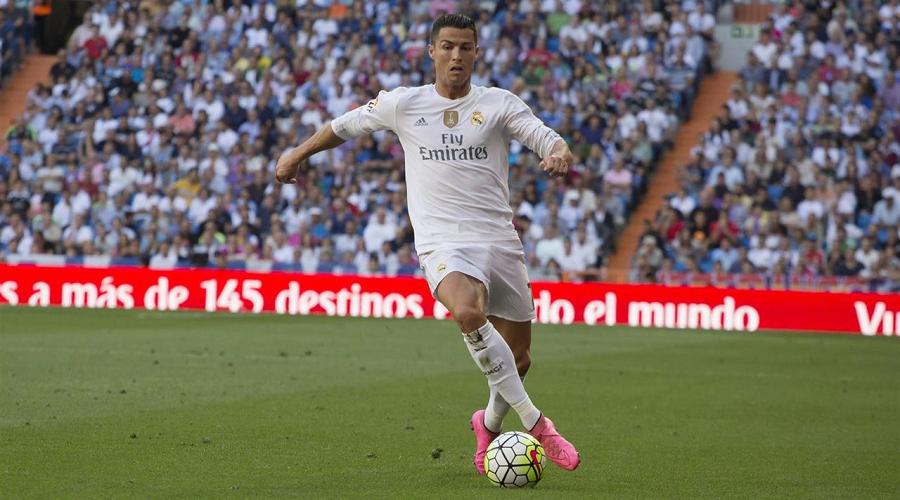 Cristiano Ronaldo RM