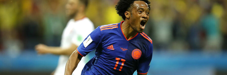 Expert 2018 World Cup Betting Preview for Day 15.