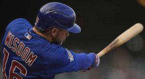 Cubs vs Mets