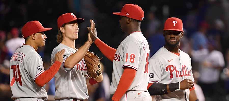 Cubs vs Phillies