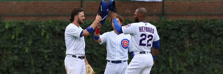 How to Bet Cubs vs Giants MLB Spread & Expert Pick.