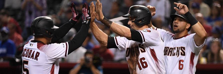 Diamondbacks vs Cardinals MLB Spread & Prediction