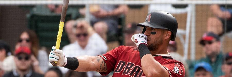 Diamondbacks vs Braves MLB Odds, Preview & Expert Pick.