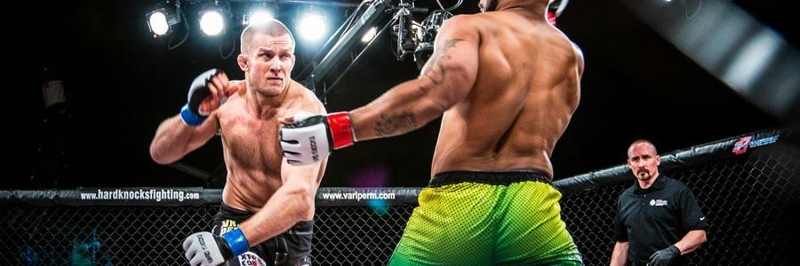 DEC 08 - UFC 206 Main Card Betting Predictions