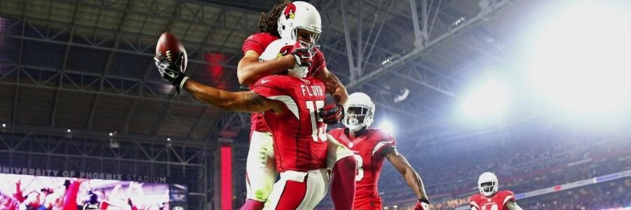 The Cardinals are not a good pick for an NFL Parlay in Week 5.