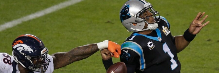 Are the Panthers a safe bet against the Patriots this Sunday?
